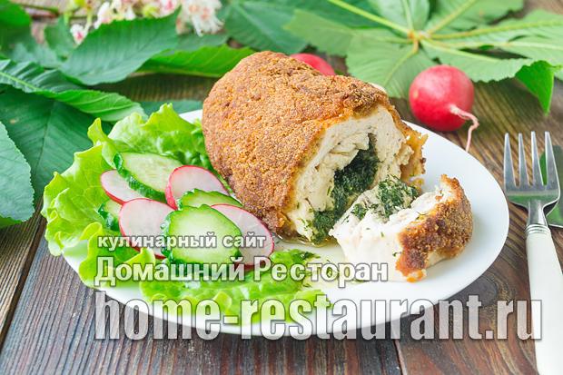 Котлеты-по киевски рецепт с пошаговым фото_10