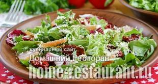 Салат с вялеными помидорами рецепт с фото_10
