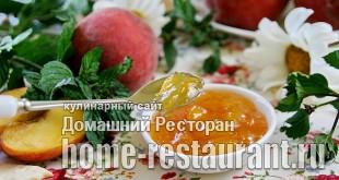 Персиковое варенье с Желфиксом фото_03