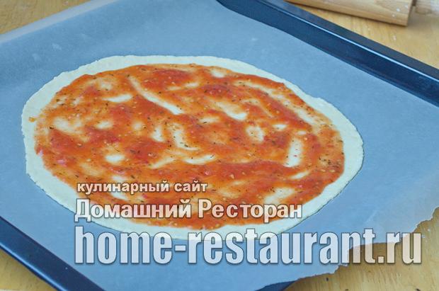 Соус для пиццы как в пиццерии фото_10