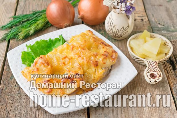 Курица с ананасами в духовке фото, фото рецепт Курицы с ананасами в духовке