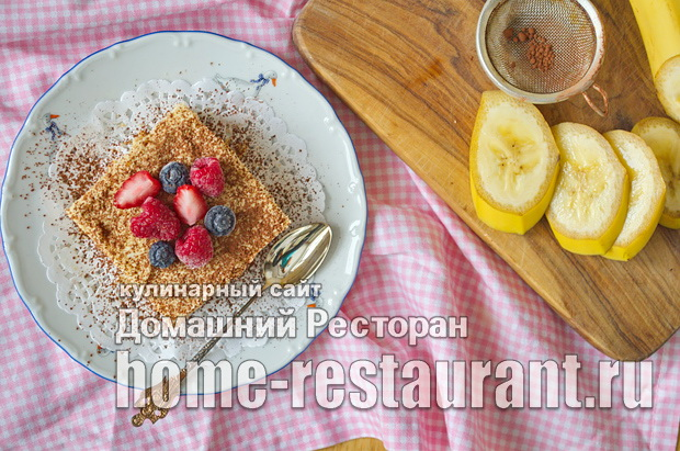 Торт из печенья без выпечки со сгущенкой фото, фото рецепт Торта из печенья без выпечки со сгущенкой