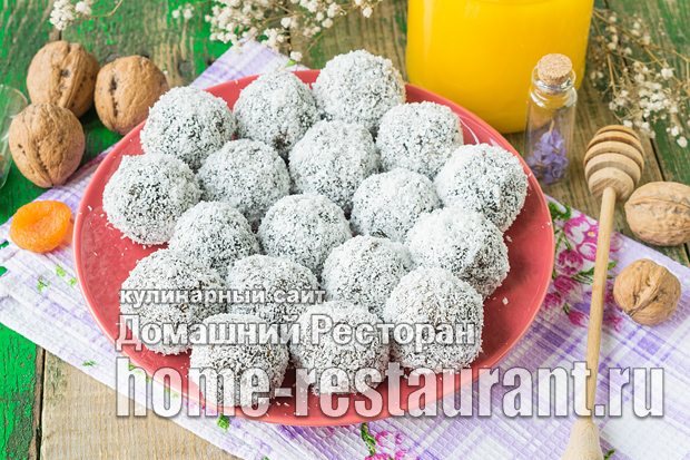 Конфеты из сухофруктов и орехов фото_01