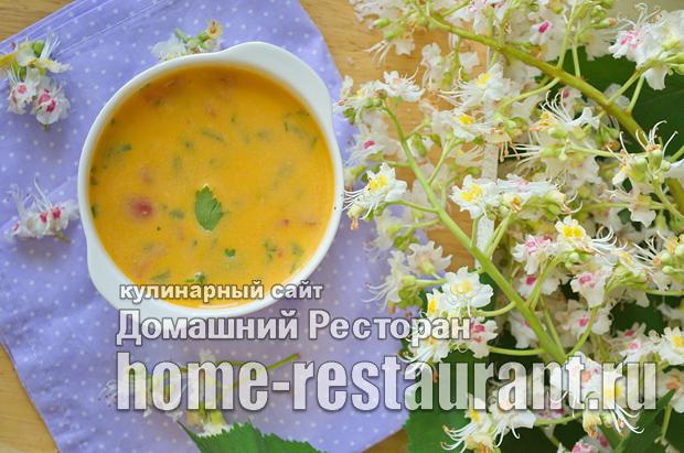 сливочный суп с лососем фото_18