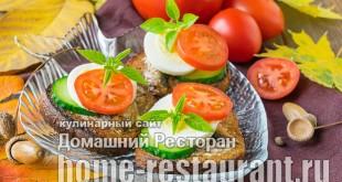 Бутерброды со шпротами и яйцом фото_7