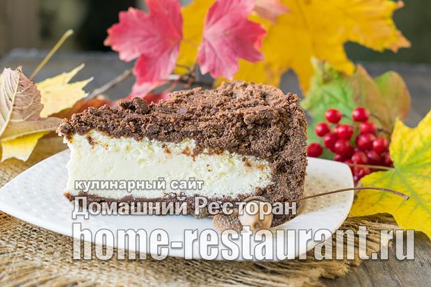 Торфяной пирог с творогом фото_05