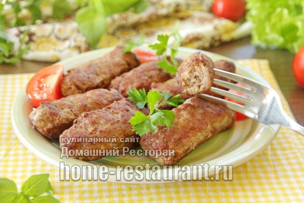 Мититеи по-молдавски, рецепт с фото пошагово