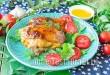 Курица в медово-соевом маринаде фото 2