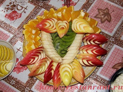 рецепты салатов на 8 марта с картинками