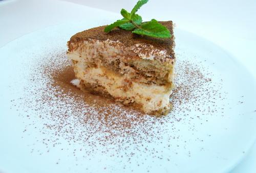 простой рецепт торта с заварным кремом в домашних условиях