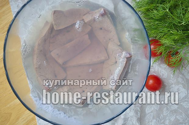 салат грудка с ананасами рецепт с фото классический