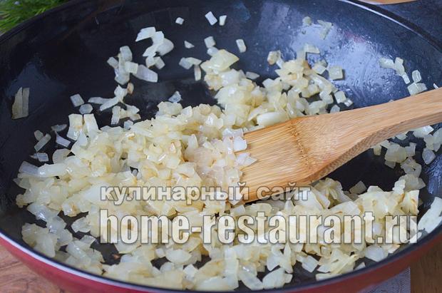 рецепт салата для очищения кишечника