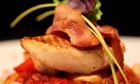 рыба запеченная +с овощами
