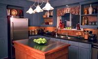 дизайн кухни фотогалерея