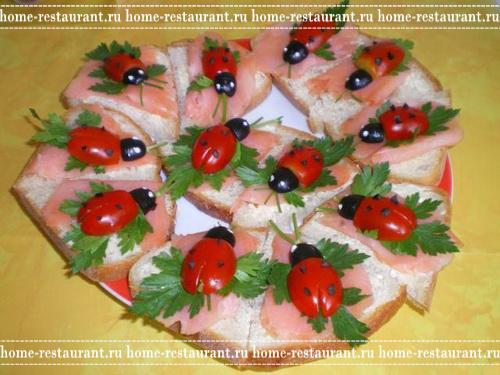 Приготовить праздничные блюда на день рождения