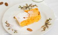 морковный пирог-1