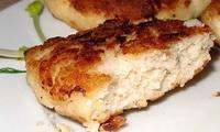 рыбные котлеты с фасолью-2