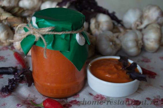 Заготовки на зиму из помидор: Золотые рецепты