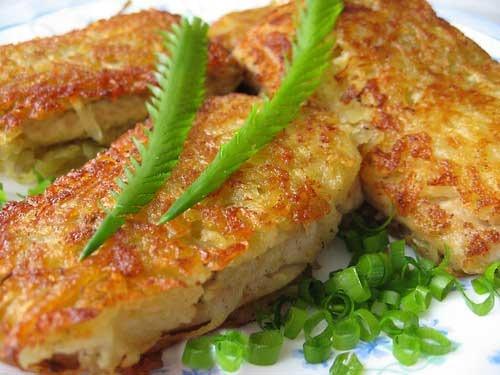 как пожарить филе рыбы в кляре на сковороде