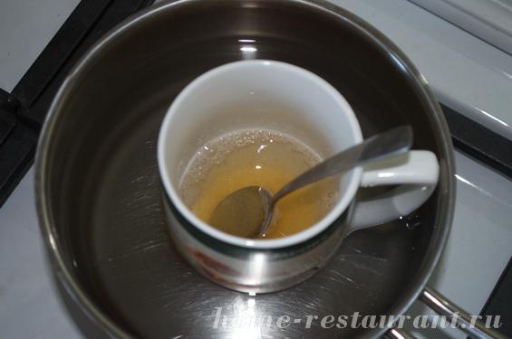 панакота рецепт с фото