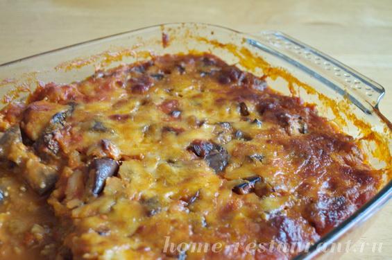 сыр домашний в духовке рецепты с фото