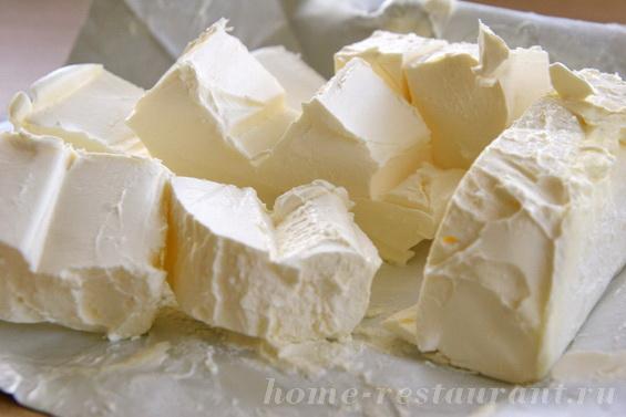 лимонно-шоколадный кекс фото 1