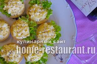 Начинка для тарталеток с ананасом и сыром_5