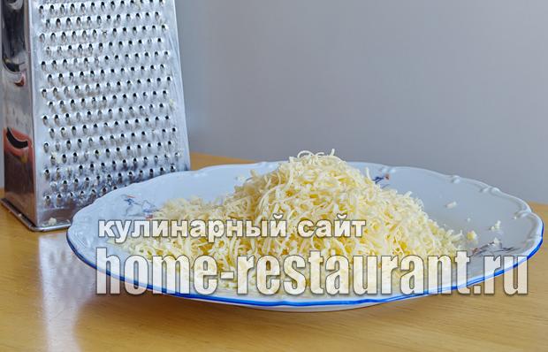 Начинка для тарталеток с крабовыми палочками и грибами_01