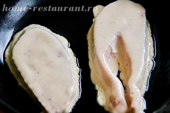 рыба маринованная в домашних условиях рецепт с фото пошагово