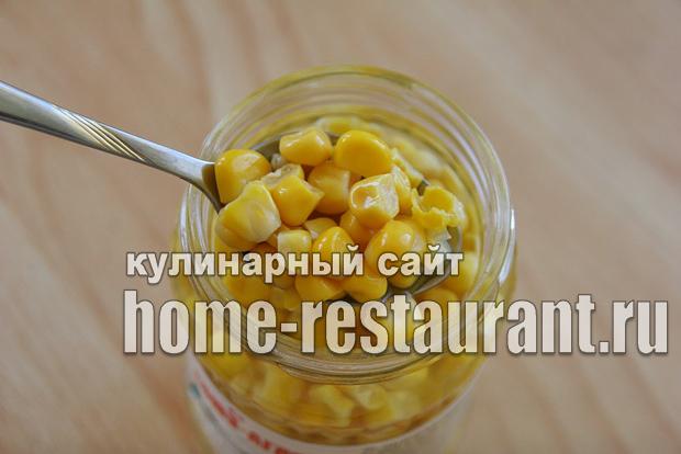 Салат в тарталетках с крабовыми палочками и креветками_07