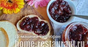 Варенье из инжира рецепт с фото_2