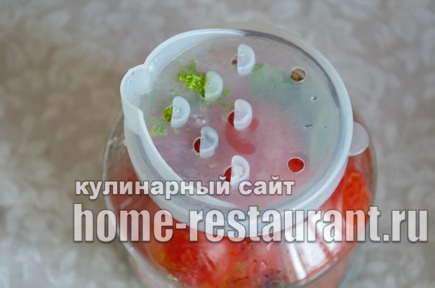 Консервированные помидоры с лимонной кислотой фото_08