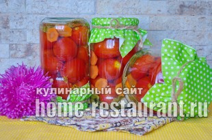 Консервированные помидоры с лимонной кислотой фото_11