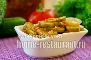 Салат из огурцов на зиму по-грузински_03