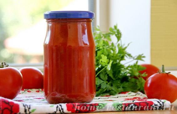 кетчуп Помидорный фото 9