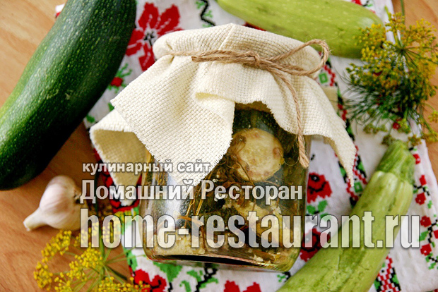 жареные кабачки на зиму фото_6
