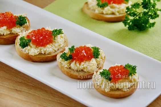 бутерброды при правильном питании, рецепты