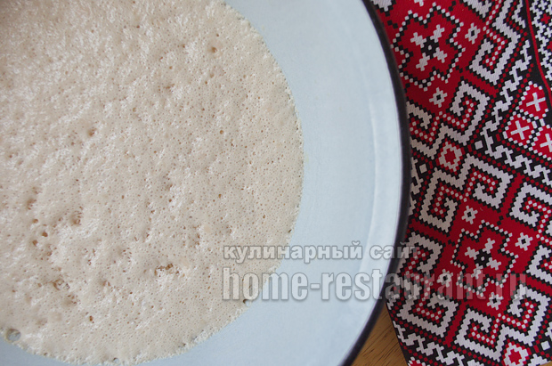 Творожный пасхальный кулич: рецепт с фото - Домашний Ресторан