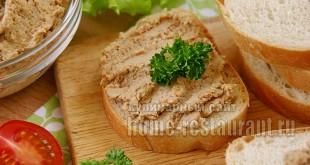 мясной паштет фото 16