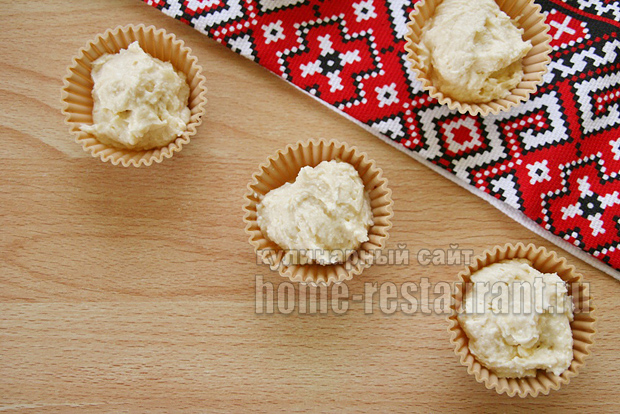 сырники из домашнего творога пошаговый рецепт
