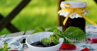 Варенье с лепестками роз фото 11
