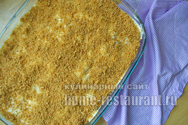 Лучшие рецепты торта Медовый в домашних условиях
