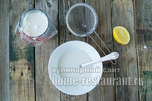 Имбирные пряники с глазурью- рецепт с фото _04