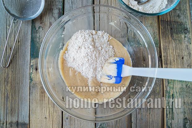 Имбирные пряники с глазурью- рецепт с фото _14