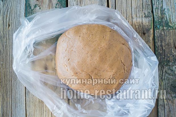Имбирные пряники с глазурью- рецепт с фото _15