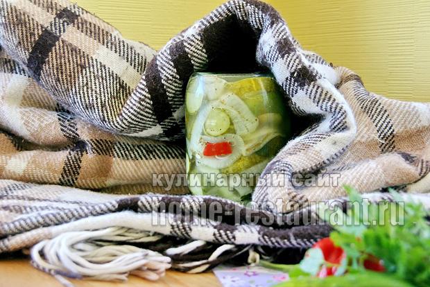 Латгальский салат фото 6