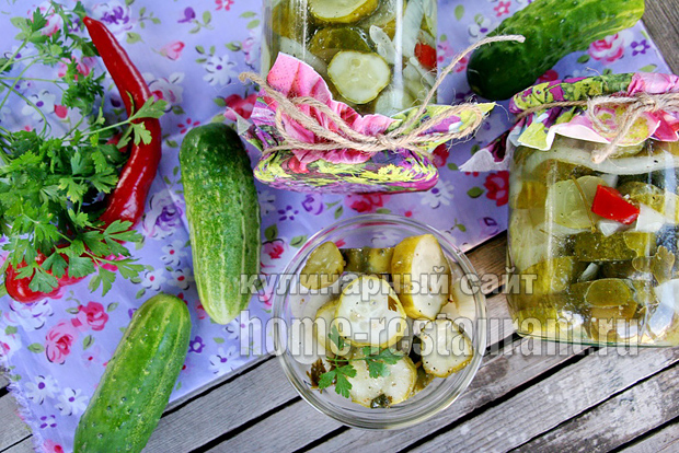 Латгальский салат фото 8
