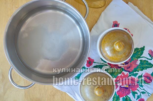 Маринованные белые грибы на зиму рецепт с фото_07