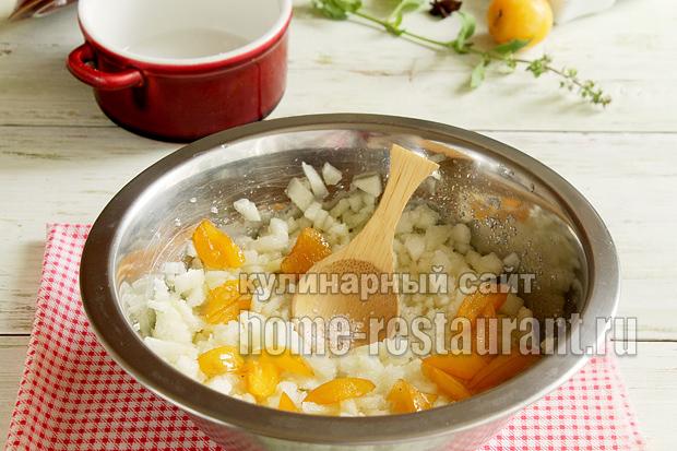 Варенье из груш на зиму с маком- рецепт с фото_10