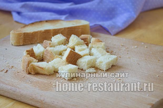 салат цезарь с креветками рецепт с фото пошагово _06